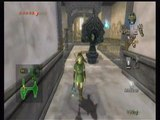 the legend of zelda twilight princess quide du tenple du temps