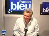 Jacques Vendroux invite Claude Onesta dans Stade Bleu