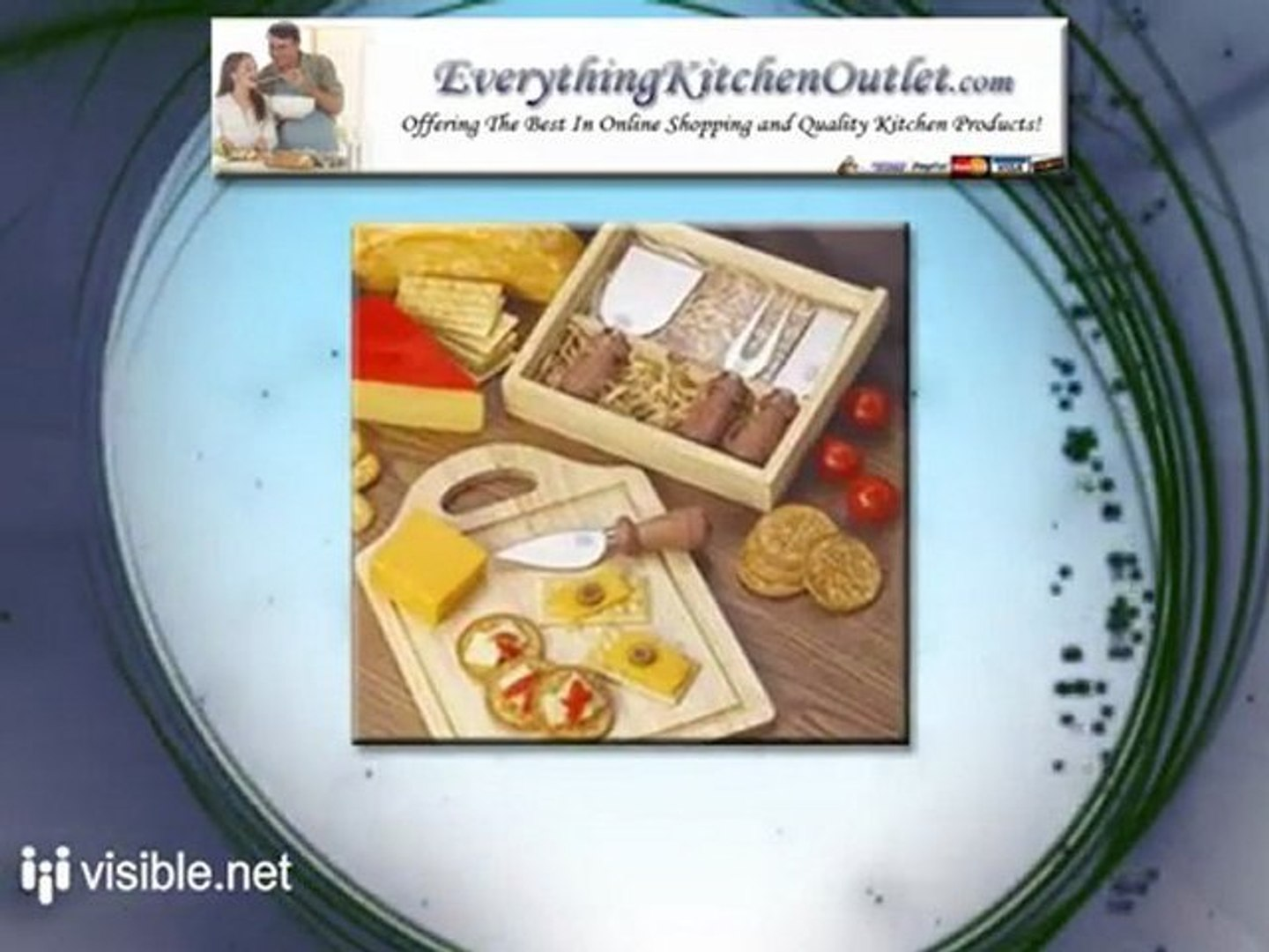 Everything Kitchen Outlet - Home Kitchen Accessories Store