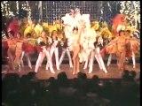 Extrait du Moulin Rouge de Femme, femmes, femmes