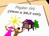 Concours de dessin pour enfants entre 8 et 10 ans