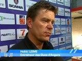 Hockey : Les Ducs d'Angers ratent le sacre !