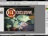 Michael Jackson,la preuve du FAKE de la photo de l'ambulance