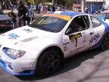 Rallye de fronton 2010