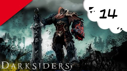 Darksiders HD - PS3 - 14