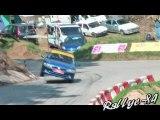 Course de côte Bagnols-Sabran 2010