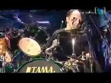 Metallica Nothing Else Matters Live Big Day Out 2004