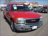 2006 GMC Sierra 1500 for sale in Lubbock TX - Used GMC ...