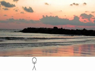 The Lonely Stick Figure