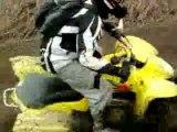 quad raptor sport extreme