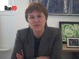 Interview de Dominique Voynet, maire (Verts) de Montreuil