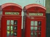 Traveling England - Vidéo Bonus