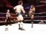 WWE Extreme Rules 2010 Triple H vs Sheamus Street Fight HD