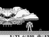 Test de Metroid 2 : The Return of Samus ( Game boy )