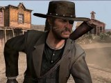 Red Dead Redemption : The Deadley Assassin