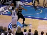 Caron Butler scores 35 points and pulls down 11 rebounds in