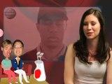 Nike Tiger Woods Ad: Earl and Tiger - Martini Media Vlog