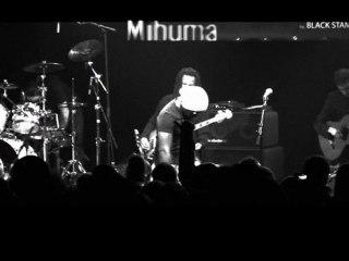 """Teaser MIHUMA """"La vie en face"""""""