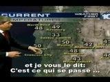 INFO : Presentateur meteo denonce les epandages aeriens