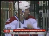 Hurricanes - Canadiens Highlights (4/8/10)