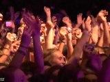 Justin Bieber In Concert from Justin Bieber - Video