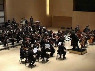 Suite Carmen n1 Bizet Dir. Miguel Angel Martinez