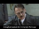 Il-Waqgħa - Hitler jipprepara għaż-Żjara tal-Papa