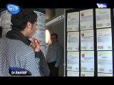 Job dating : quelques minutes pour décrocher un job (Val d'Oise)