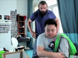 Anh Phan (Journal du Geek) a caché ses vieux mobiles