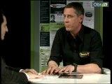Interview Pierre Marechal - Franchise Goolfy