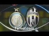 Inter Milan vs Juventus 2-0 Goals and Highlights