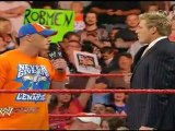 WWE Catch Attack Raw 16.04.2010 French Partie 1