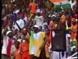 Niger vs Nigeria Chan 2011 Qualifiers