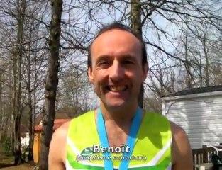 Marathon de Cheverny II