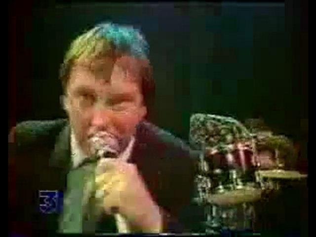 Dr Feelgood - Get Rhythm (1994)