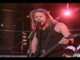 Metallica - Fade to Black (Monsters of Rock Moscou 1991)
