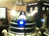 DALEK BRITISH ARMY WWII 2 'VICTORY OF THE DALEKS' FOR SALE