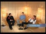 ИГРЫ ИДИОТОВ 02.03.2008 Сергей Князев и Андрей Ковалев ЧАСТЬ 1