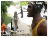 Natty king Dubplate Vs Obie1_D_Mastermind (JAMAICA)