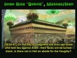If Allah dies Hussain dies! By the Shia Sheikh Ridhwan