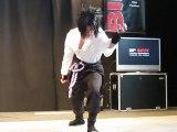 BIFFF 2010, Cosplay - Sasuke Uchiwa (Naruto Shippuden)