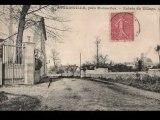 Attainville (Val d'Oise) en images.