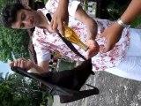 Tranches de vies à Bali