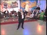 Rasim Köroğlu - Kanal Avrupa - Futbol şiiri