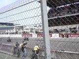 Départ 24H du Mans moto 2010