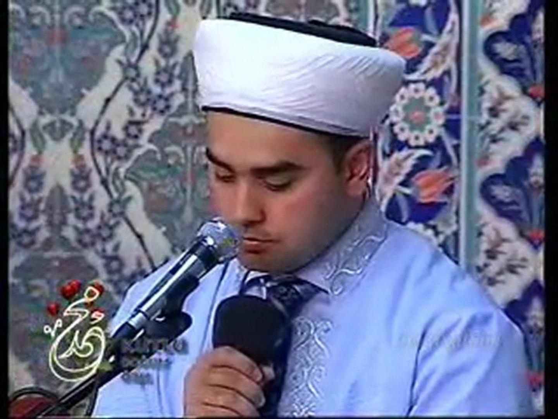 Kuranı Kerim Ahzab Kutlu Doğum