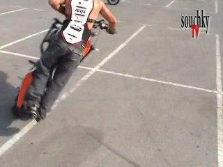 souchky backdrift 2 nikaia stunt week