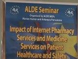 [ALEV] ALDE ADLE Seminar on Internet Pharmacy Services