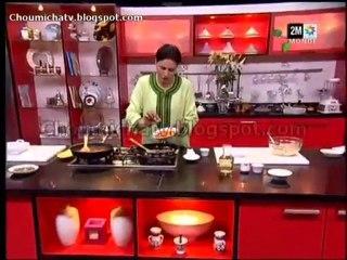 recette choumicha 2010 gratin