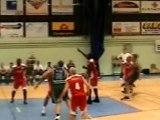 """HERGOTT Alexandre, French Basketball Player 6""""8"""